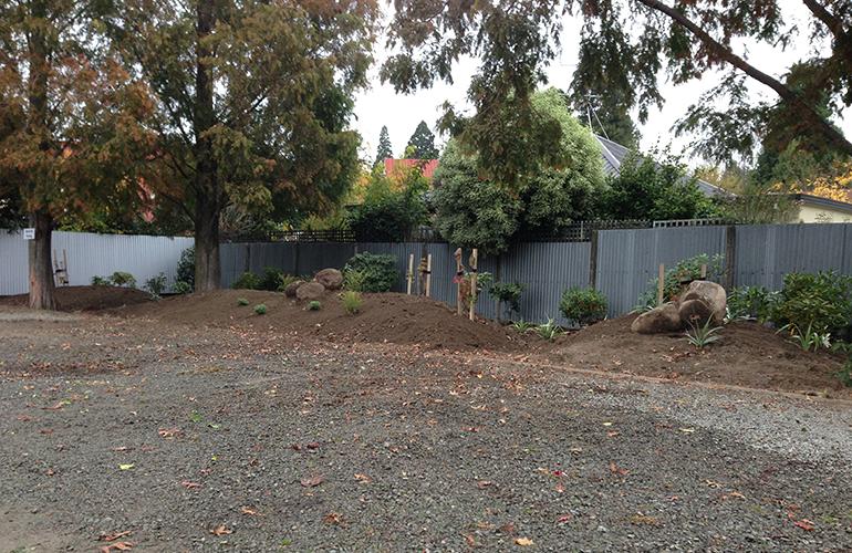 General Landscaping Maintenance