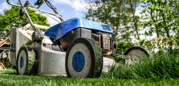 Preparing Your Lawn For Summer